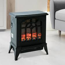 electric fireplace heater for