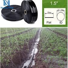 drip irrigation hose soft pipe garden