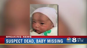 Amber Alert found dead in Pasco County ...