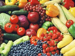 vegetable and fruits wallpaper fruit