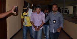 Envían a prisión a padre por homicidio de su hija   El Heraldo