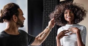 latina hairstylistakeup artists