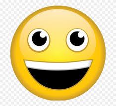 golf ball very happy face emoji
