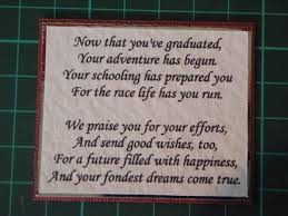elementary graduation wishes