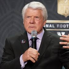 Pro Football Hall of Fame 2020: Jimmy Johnson reveals his presenters