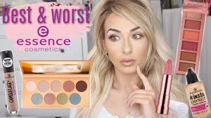 essence makeup the best worst 2019