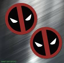 Deadpool Sticker Zeppy Io