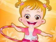 play baby hazel games for free