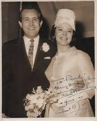 Ian Hendry & Janet Munro | Regis Autographs