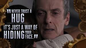 quotes the doctor who pages