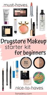 ultimate makeup starter kit