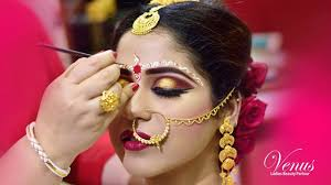 traditional bengali bridal makeup you