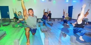 best hot yoga studios in los angeles