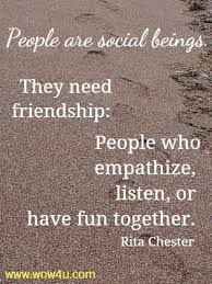 friendship quotes inspirational words of wisdom