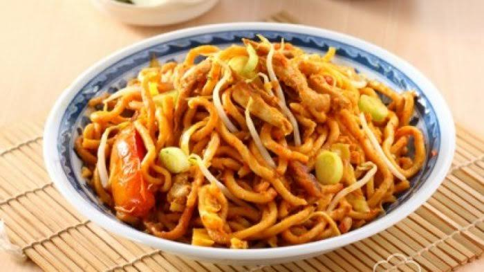 Image result for mie goreng aceh""