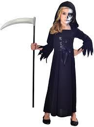 grim reaper makeup saubhaya makeup