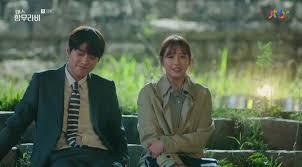 kutipan super r tis dari drama korea yang bikin hati berbunga