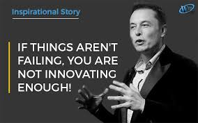 elon musk one man many dreams an inspirational story