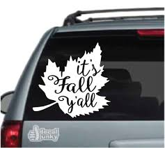 Leaves Twigs Decals Stickers Decal Junky
