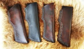 birdsall leathercraft