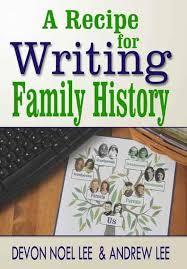 How to Write a Wedding Story - Robert weds Adeline ~ Family History Fanatics