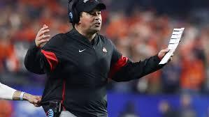 Ohio State football's Ryan Day threw a tantrum. I don't blame him.