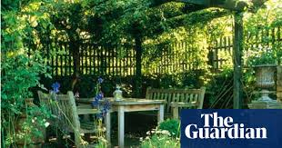 Gardens Shade Life And Style The Guardian