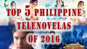 telenovelas in the philippines