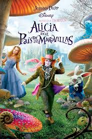 alice in wonderland 2010 disney s