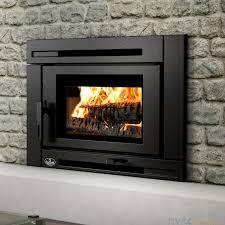 osburn matrix wood burning fireplace