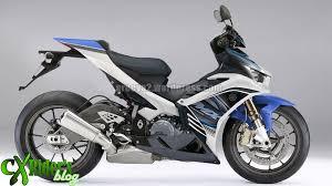 konsep modifikasi new jupiter mx racing