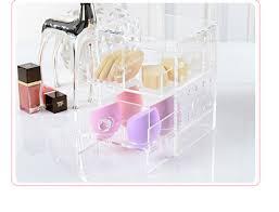 makeup sponge puff organizer for dry