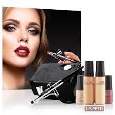 airbrush makeup system luminess air