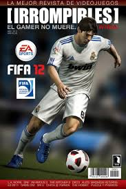 Irrompibles 03 Fifa 12 By Irrompibles Issuu