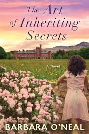 the art of inheriting secrets by barbara o neal