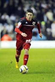 Wales U21 call-up for teenage soccer star Wes Burns!   Barry And District  News