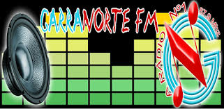 Rádio Garra Norte FM - Garrafão do Norte | PA