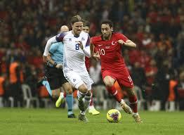 Türkiye - İzlanda milli maçı kaç kaç bitti? - Milli Takım Haberleri - Spor
