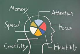 Different mental abilities peak at different times of life, from 18 to 70+  – Research Digest