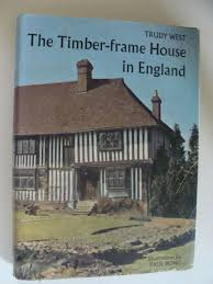 Timber-Frame House in England by Trudy West (1974, Hardcover) for sale  online | eBay
