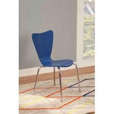 Teal Kids Chair Wayfair