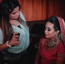 tripti rastogi bridal makeup artist