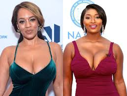 Drake Dated Melyssa Ford And Toccara Jones At The Same Time | Bossip