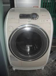 Máy giặt Hitachi inverter 9kg sấy khô 6kg | Máy giặt Hitachi…