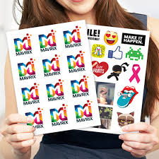 Custom Die Cut Sticker Pages Top Quality Stickeryou