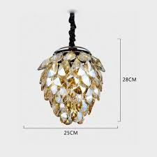 crystal chandelier hanging hardware