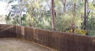 Brushwood Fencing Australia Fencit Fencing Contractors Australia