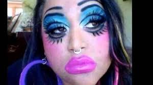 too much makeup funny es saubhaya makeup