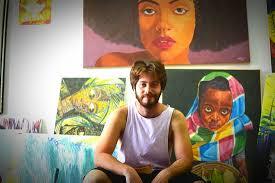 art gallery in bahir dar ethiopia