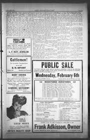 The Hemphill County News (Canadian, Tex), Vol. 8, No. 21, Ed. 1, Friday,  February 1, 1946 - Page 5 - The Portal to Texas History